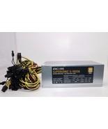 ATACoins 1800W 110V-260V Mining PSU Power Supply Antminer S7/S9/L3+/D3 E... - $261.45