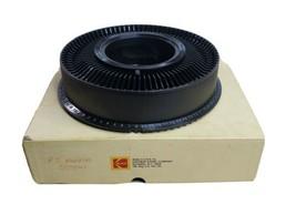 Kodak Ektagraphic Universal 80 Slide Tray Model 2 in Original Box Used 1 Count - $39.19