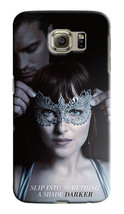 Fifty Shades Darker Sumsung Galaxy S4 5 6 7 Edge Note 3 4 5 Plus Case Co... - $13.06+