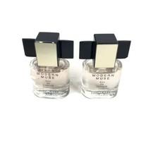 Estee Lauder Modern Muse EDP Perfume Mini Spray .14 fl Oz Includes 2 Bottles - $14.84