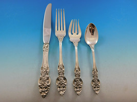 Vienna by Reed & Barton Sterling Silver Flatware Set for 8 Service 36 pieces - $2,150.00