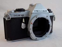 PENTAX ME SUPER 35MM FILM CAMERA BODY For Parts or Repair - $23.75