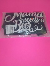 EGELEXY Mama Shirt Women Funny Letter Print Mom Gift Tops Tees Casual  NEW-!!!! image 2
