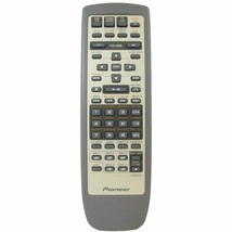 Pioneer XXD3033 Factory Original DVD Receiver Remote For XV-HTD510, XV-H... - $12.29