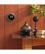 Nest Learning Thermostat - 2nd Generation,Programs Itself,Saves Energy,A... - $279.49