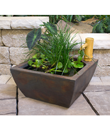 Aquascape® Aquatic Patio Pond Kit - $159.98