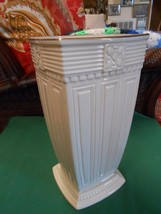 "Magnificent Collectible Large  LENOX ""Forum"" VASE Made in USA - $53.53"