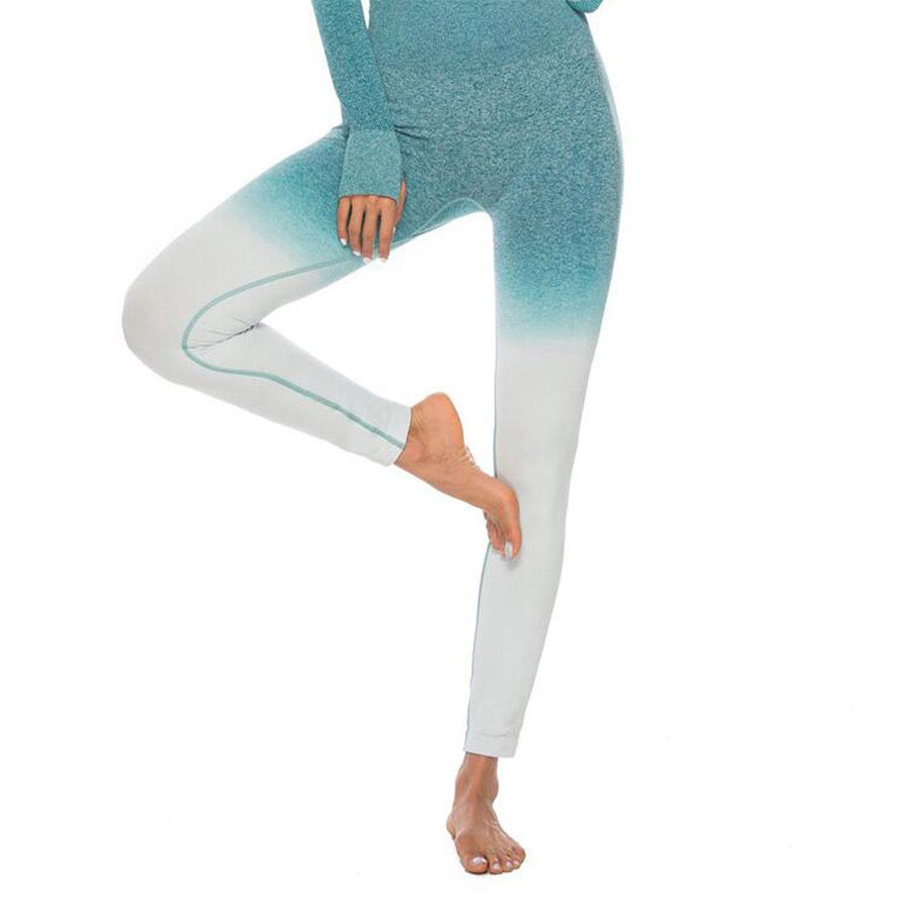 Yogal Pants Perfect Fit6