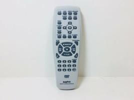Original Sanyo RB-SL40 DVD Remote Control for DWM400 - $11.09