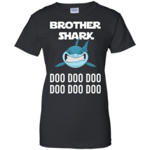 Brother Shark Ladies'  T-Shirt - $21.99+