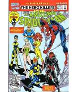 Amazing Spider-man (1963 series) Annual #26 Marvel - The Hero Killers - $5.00