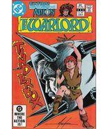 DC WARLORD (1976 Series) #59 FN+ - $1.29