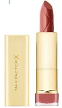 MAX FACTOR Color Exlihir Lipstick 615 Star Dust Pink 1s-Moisturises and smoothes - $24.74