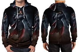 Assassins Creed Female Character Hoodie Fullprint Men - $41.80