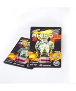 Rhino 11 Platinum 30000 Male Enhancement Pill (5 Packs) - $29.99