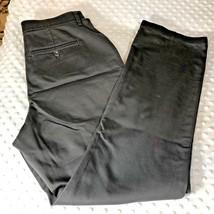 Lee Total Freedom Sz Gray Womens Pants Sz 8 S - $12.46