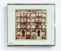 Led Zeppelin - Physical Graffiti - Classic Rock... - $7.00