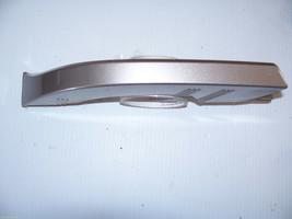 2000 Buick Lesabre Left Rear Extension Taillight Bumper Filler Oem Used Bronze - $66.48