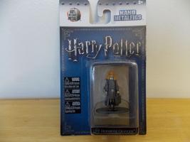 Harry Potter Hermione Granger Nano Metalfigs - $8.00