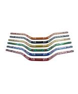 """Handlebar 1 1/8"""" 28mm  Fat Bar Tube KTM CRF YZF WRF RMZ KXF Metal Mulisha - $36.00"""