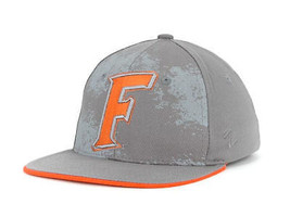 ZEPHYR EPICENTER NCAA STRETCH FIT HAT-  FLORIDA GATORS  - SIZE SMALL - $18.04