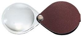 ESCHENBACH 1740-150 Handy Loupe 3.5 x 60mm Dark... - $75.00