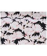 DRAGON SONIC Multi-purpose Fabric Cloth DIY Fabric for Curtain Dress, Lo... - $18.35