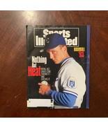 Sports Illustrated April 5,1993 Nothing But Heat David Cone MLB Baseball... - $8.91