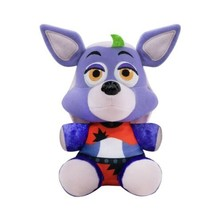 FUNKO Five Nights at Freddy's: Security Breach Plush ROXANNE WOLF NEW FNAF - $29.48