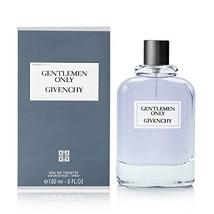 Givenchy Gentlemen Only for Men Eau De Toilette Spray, 5 Ounce - $99.34