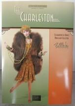 2001 BOB MACKIE -BARBIE THE CHARLESTON LTD ED PORCELAIN DOLL MNRFB -NEW ... - $188.05