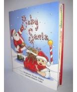 Baby Santa [Hardcover] Stephanie Nicole Miller and Jeremy Robert Cabe - $25.25