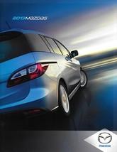 2013 Mazda 5 MAZDA5 sales brochure catalog 13 US Sport Touring - $8.00
