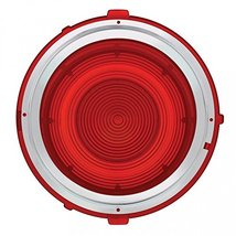 United Pacific 1970-1973 Chevy Chevrolet Camaro Standard Tail Light Lens Left Si - $31.69