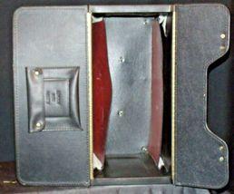 Large Briefcase AA19-2068 Vintage image 4