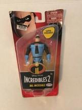 Jakks Disney Pixar Incredibles 2 Mr. Incredible Poseable Figure - $7.91