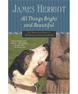 All Things Bright and Beautiful  (Book #2)  James Herriot : New Softcove... - $24.95