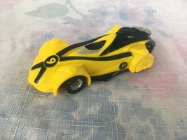 Speed Racer Racer X's Pull Back and Go Loose Race Car Toy-McDonalds 2008 - $2.50