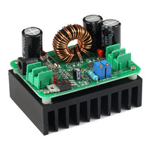 DC/DC Boost Converter 10-60V to 12-80V Step-up Voltage Regulator 600W Au... - $38.60