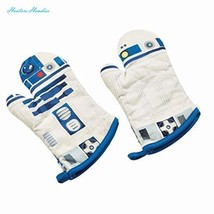 Star Wars R2-D2 Oven Mitts - Set of 2 - $38.98