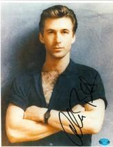 Alec Baldwin autographed 8x10 photo Image #1Z - $85.00