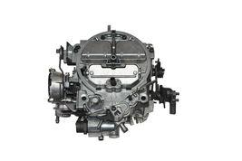 1903 Remanufactured Rochester Quadrajet Carburetor 75-85 Hot Air image 5