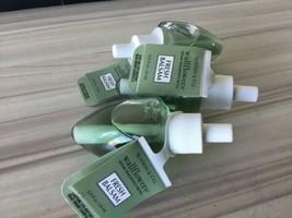 Lot 3 Bath Body Works Fresh Balsam Home Fragrance Wallflowers Refill Bul Bs Cc - $19.79