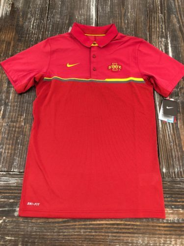 quality design 7b872 4f3a8 Nike- Iowa State Cyclones Elite Coaches   and 50 similar items