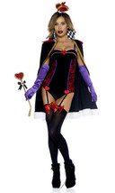 Forplay Mirror Mirror Sexy Böse Königin Erwachsene Damen Halloween Kostü... - $87.50