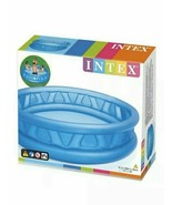 Intex 58431EP 74x18-Inch Inflated Soft Side Pool - $60.38