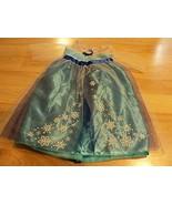 Size 4-6X Disney Frozen Queen Elsa Of Arendelle Costume Dress Up Hallowe... - $32.00