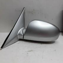 01 02 03 04 05 06 Kia Optima left drivers non-heated silver door mirror ... - $39.59