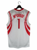 Reebok Tracy McGrady Houston Rockets Replica NBA Jersey (Medium) - $39.59