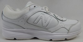 New Balance 405 Women's Walking Shoes Size: US 8 M (B) EU 39 White WW405SW2